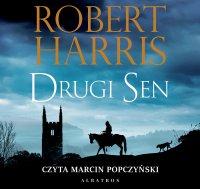 Drugi sen - Robert Harris - audiobook