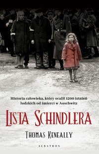 Lista Schindlera - Thomas Keneally - ebook