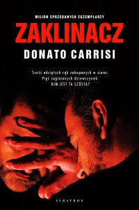 Zaklinacz - Donato Carrisi - ebook