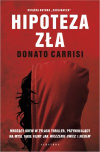 Hipoteza zła - Donato Carrisi - ebook