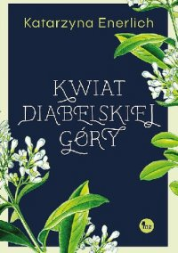 Kwiat Diabelskiej Góry - Katarzyna Enerlich - audiobook