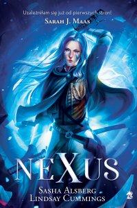 Nexus - Sasha Alsberg - ebook