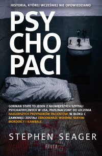 Psychopaci - Stephen Seager - ebook