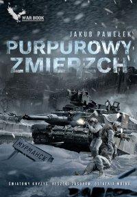 Purpurowy zmierzch - Jakub Pawełek - ebook