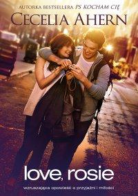 Love, Rosie - Cecelia Ahern - ebook