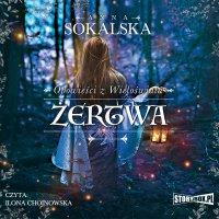 Opowieści z Wieloświata. Tom 2. Żertwa - Anna Sokalska - audiobook