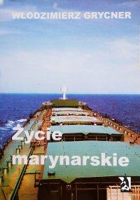 Życie marynarskie - Włodzimierz Grycner - ebook