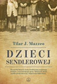 Dzieci Sendlerowej - Tilar J. Mazzeo - ebook
