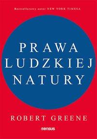 Prawa ludzkiej natury - Robert Greene - ebook