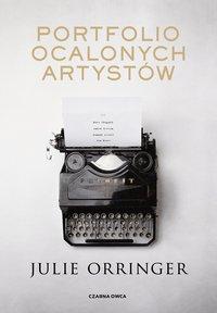 Portfolio ocalonych artystów - Julie Orringer - ebook