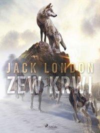 Zew krwi - Jack London - ebook