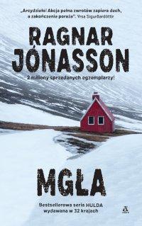 Mgła - Ragnar Jonasson - ebook