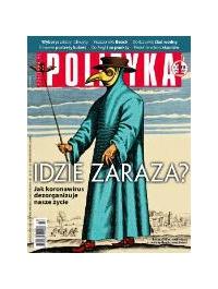 Polityka nr 10/2020 - Opracowanie zbiorowe - audiobook