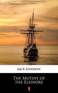 The Mutiny of the Elsinore - Jack London - ebook