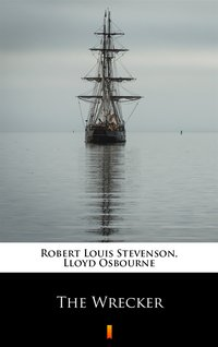 The Wrecker - Robert Louis Stevenson - ebook