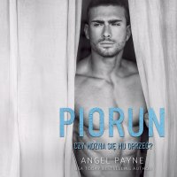 Piorun - Angel Payne - audiobook