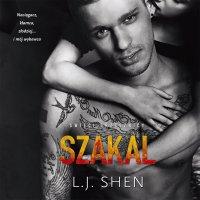 Szakal - L.J. Shen - audiobook