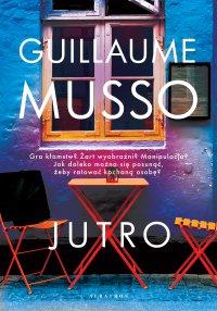 Jutro - Guillaume Musso - ebook