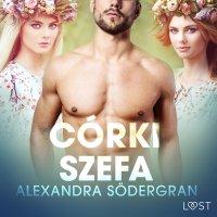 Córki szefa - Alexandra Södergran - audiobook