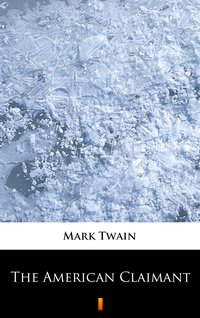 The American Claimant - Mark Twain - ebook