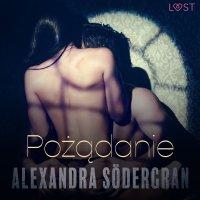 Pożądanie - Alexandra Södergran - audiobook