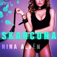 Skarcona - Nina Alvén - audiobook