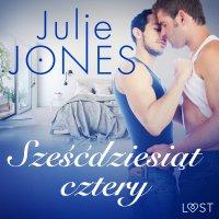 Sześćdziesiąt cztery - Julie Jones - audiobook