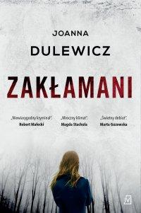Zakłamani - Joanna Dulewicz - ebook