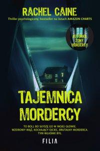 Tajemnica mordercy - Rachel Caine - ebook