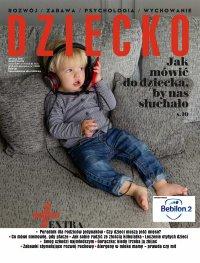 Dziecko. Wydanie Specjalne  1/2020 - Opracowanie zbiorowe - eprasa