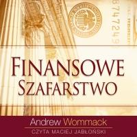 Finansowe szafarstwo - Andrew Wommack - audiobook