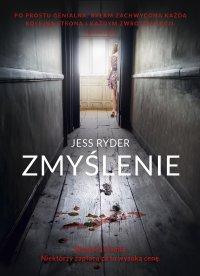 Zmyślenie - Jess Ryder - ebook
