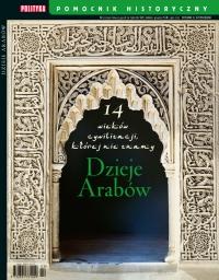 Pomocnik Historyczny. Dzieje Arabów 2/2020 - Opracowanie zbiorowe - eprasa