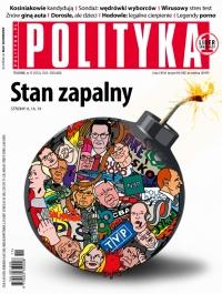 Polityka nr 11/2020 - Opracowanie zbiorowe - eprasa