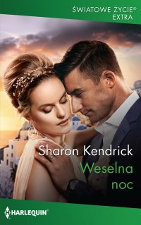 Weselna noc - Sharon Kendrick - ebook