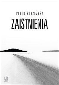 Zaistnienia - Piotr Strzeżysz - ebook