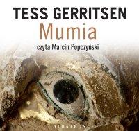 Mumia - Tess Gerritsen - audiobook