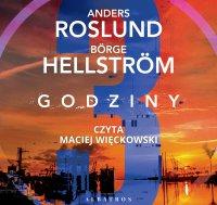 Trzy godziny - Anders Roslund - audiobook