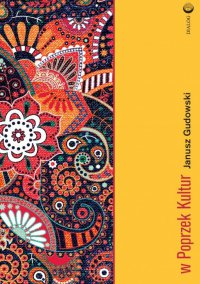 W poprzek kultur - Janusz Gudowski - ebook