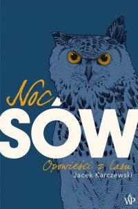 Noc Sów - Jacek Karczewski - ebook