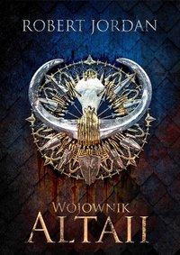Wojownik Altaii - Robert Jordan - ebook