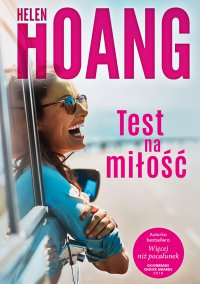 Test na miłość - Helen Hoang - ebook