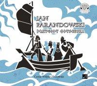 Przygody Odyseusza - Jan Parandowski - audiobook