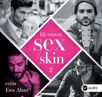 Sex/Skin - BB Easton - audiobook