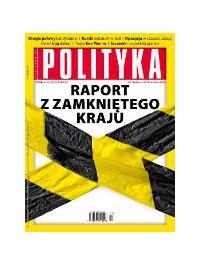 Polityka nr 12/2020 - Opracowanie zbiorowe - audiobook