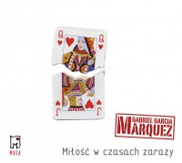 Miłość w czasach zarazy - Gabriel Garcia Marquez - audiobook