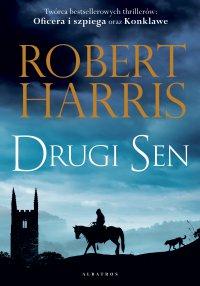 Drugi sen - Robert Harris - ebook