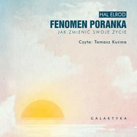Fenomen poranka - Hal Elrod - audiobook