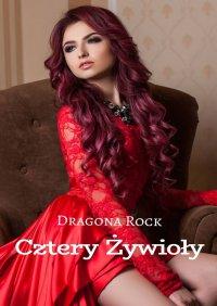 Cztery Żywioły - Dragona Rock - ebook