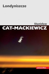 Londyniszcze - Stanisław Cat-Mackiewicz - ebook